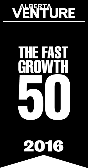 Alberta's 2016 Fast Growth 50 List